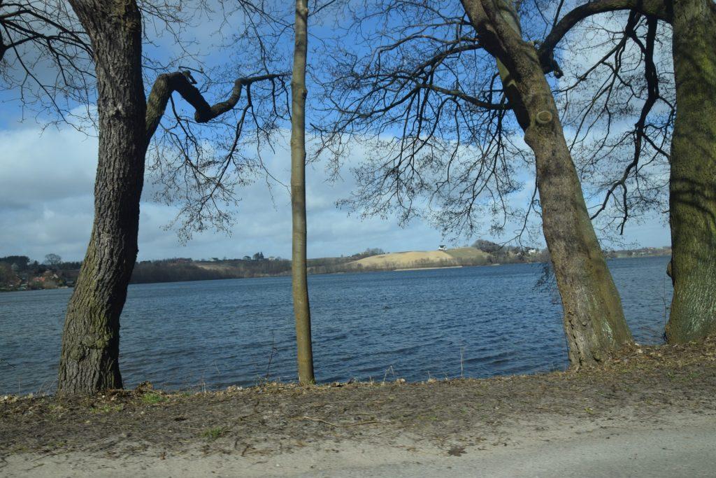 Chmielno. Słynna wieś przytulona do jezior