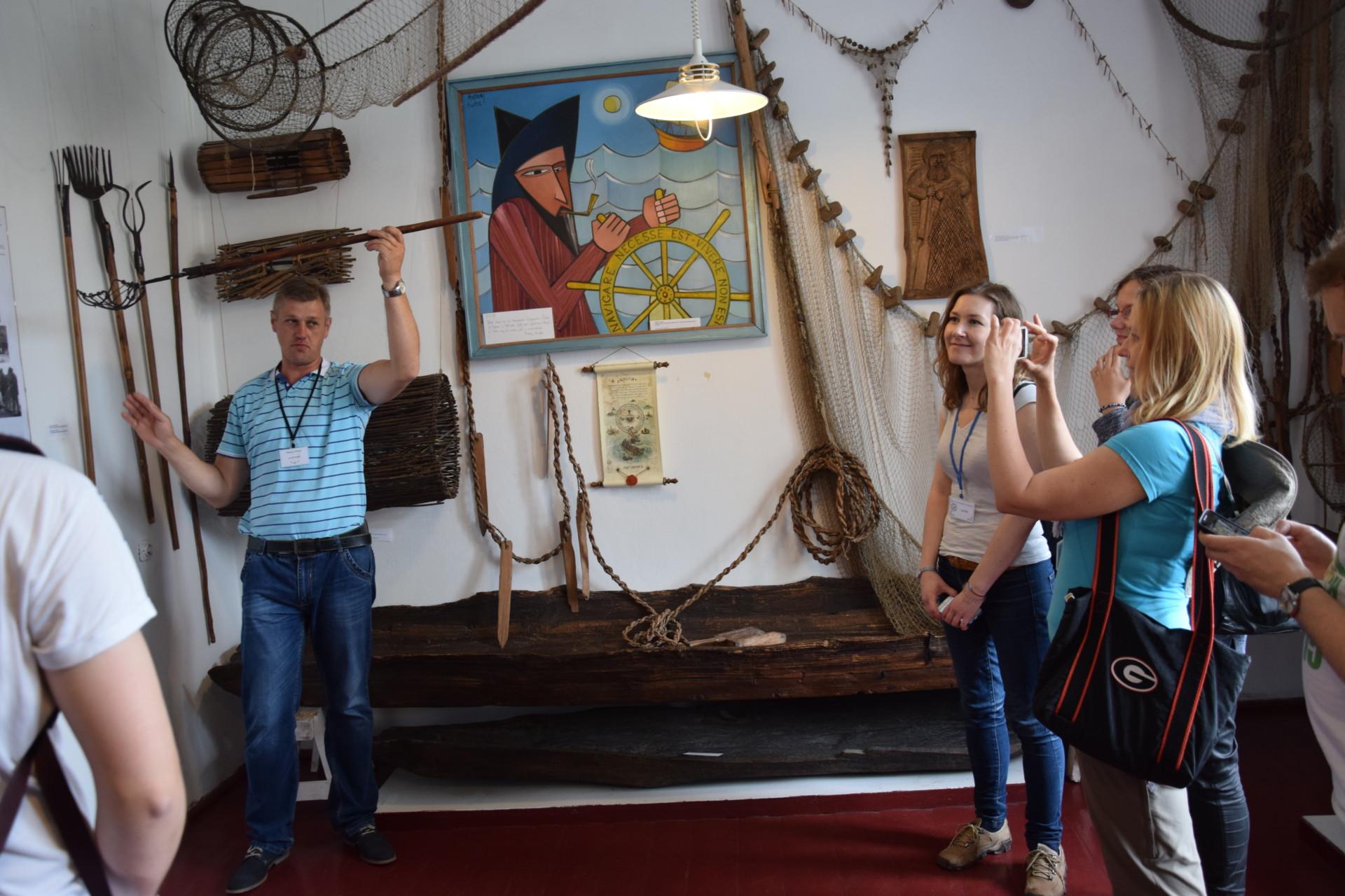 Kartuzy. Muzeum Kaszubskie. Fot. Tomasz Słomczyński/Magazyn Kaszuby
