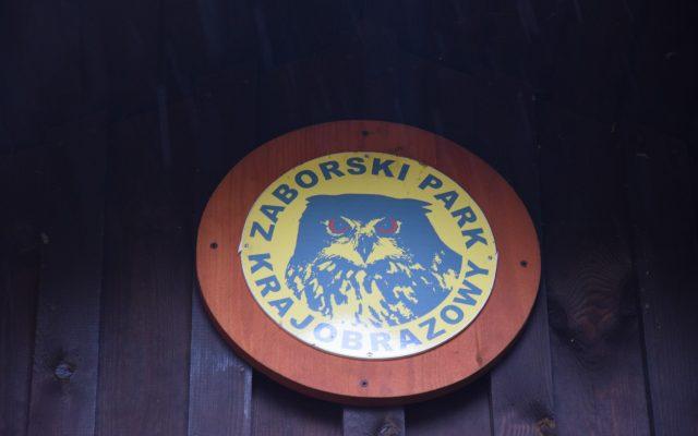 Chojnice i okolice. Rezerwaty i pomniki przyrody w Zaborskim Parku Krajobrazowym 2