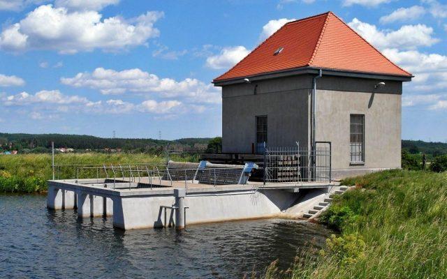 Gmina Kolbudy. Elektrownie wodne. Kawał historii i kaszubskie krajobrazy 3