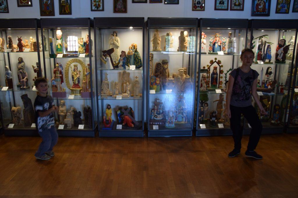 Muzeum Zachodniokaszubskie w Bytowie. Fascynująca podróż w daleką przeszłość 1