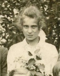 Marta Miotk, Stara Huta 1930