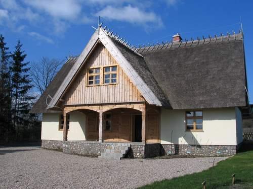 Chata Kaszubska, Brusy. Fot. Brusy.pl