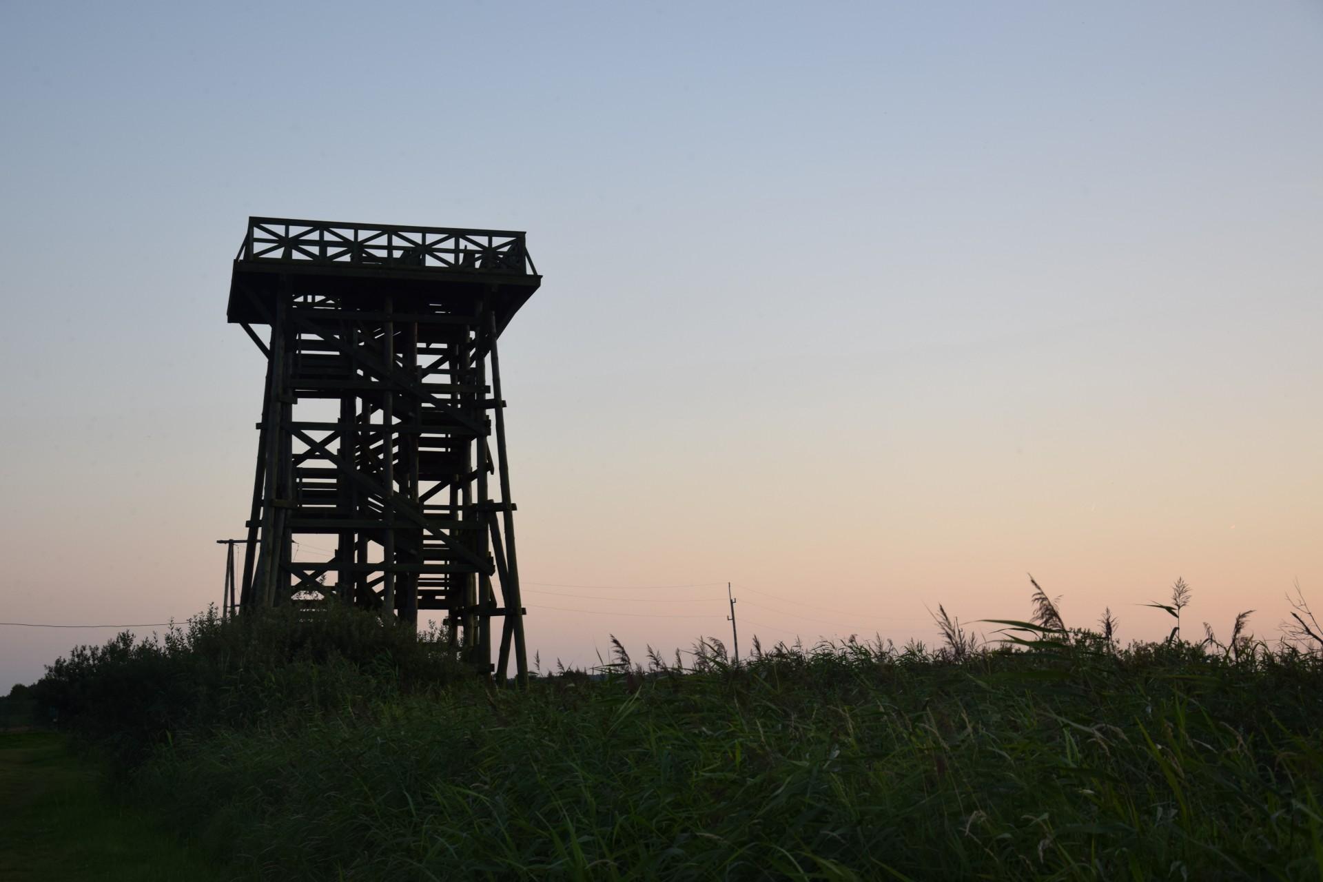 Gmina Smołdzino, Słowiński Park Narodowy. Pustynia na północy 9
