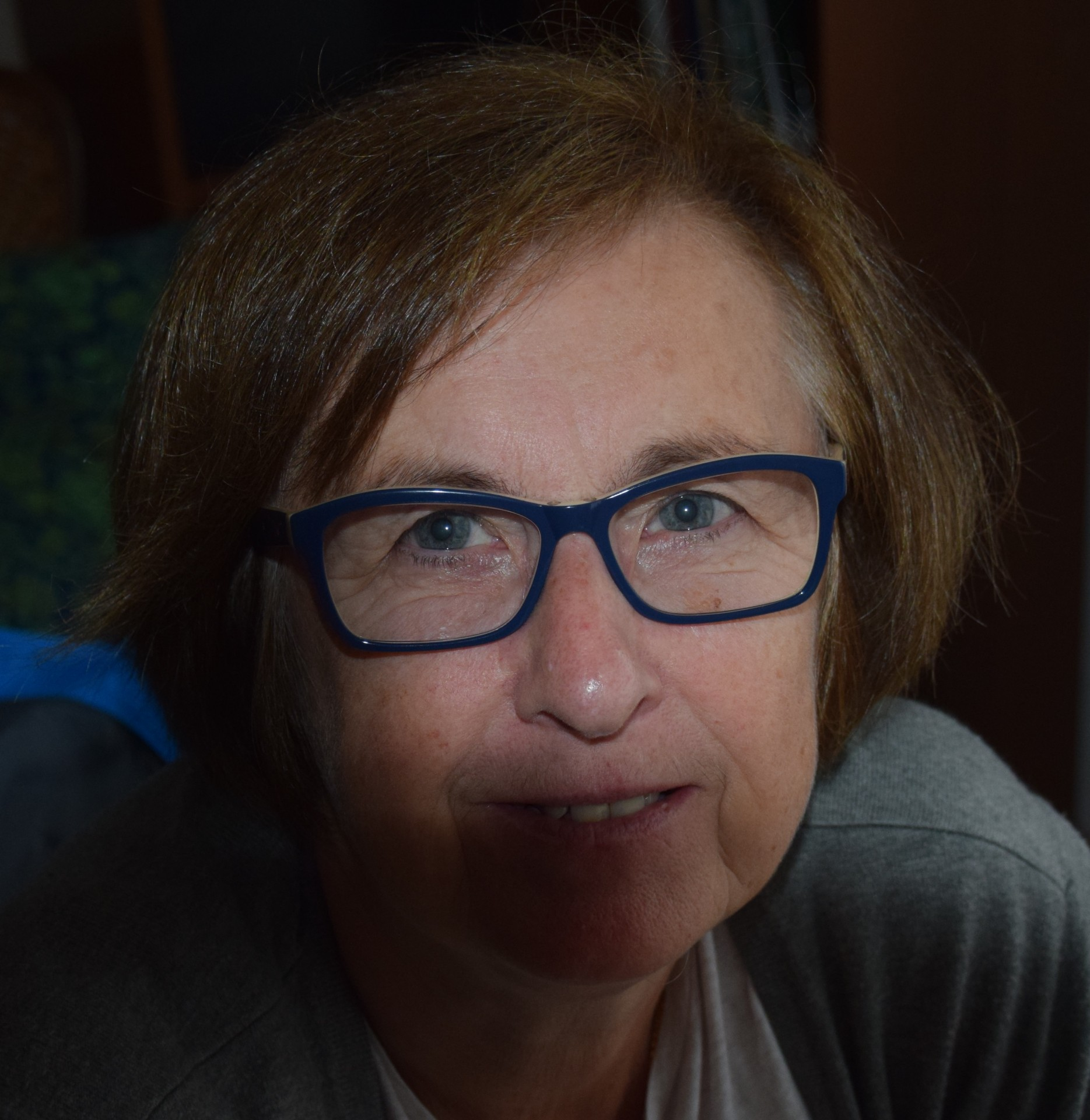 Lucyna Szomburg