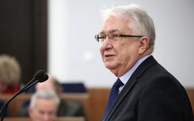 By Michał Józefaciuk (Senat Rzeczypospolitej Polskiej) [CC BY-SA 3.0 pl (http://creativecommons.org/licenses/by-sa/3.0/pl/deed.en)], via Wikimedia Commons