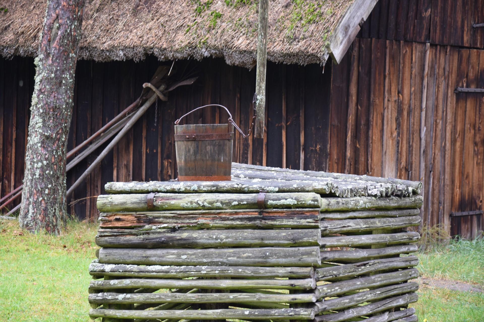Pomyślunki wiatrem i deszczem smagane. Słowiński Park Narodowy 14