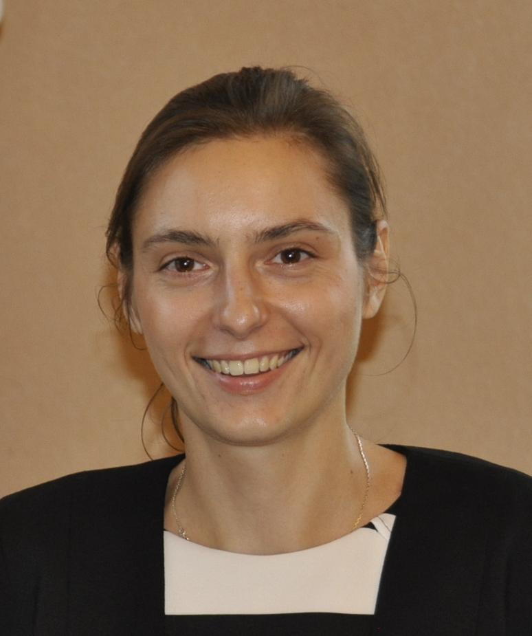 Zuzanna Szwedek – Kwiecińska. Źródło: archiwum prywatne