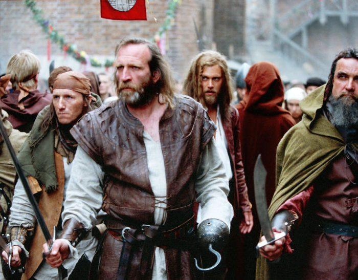 Piraci Bałtyku i zagłada Helu 1