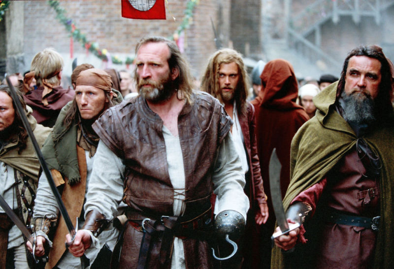 W 2006 roku powstał niemiecko-hiszpański film o Braciach Witalijskich, pt. Klaus Störtebeker: Pirat z Północy. Źródło: tvspielfilm.de
