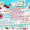 Mikołajkowy Festiwal Zdrowia