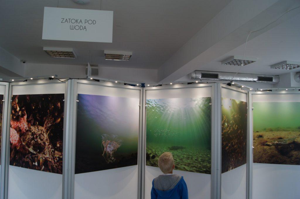 Muzeum Kocham Bałtyk w Swarzewie. Fot. Patrycja Momot/Magazyn Kaszuby