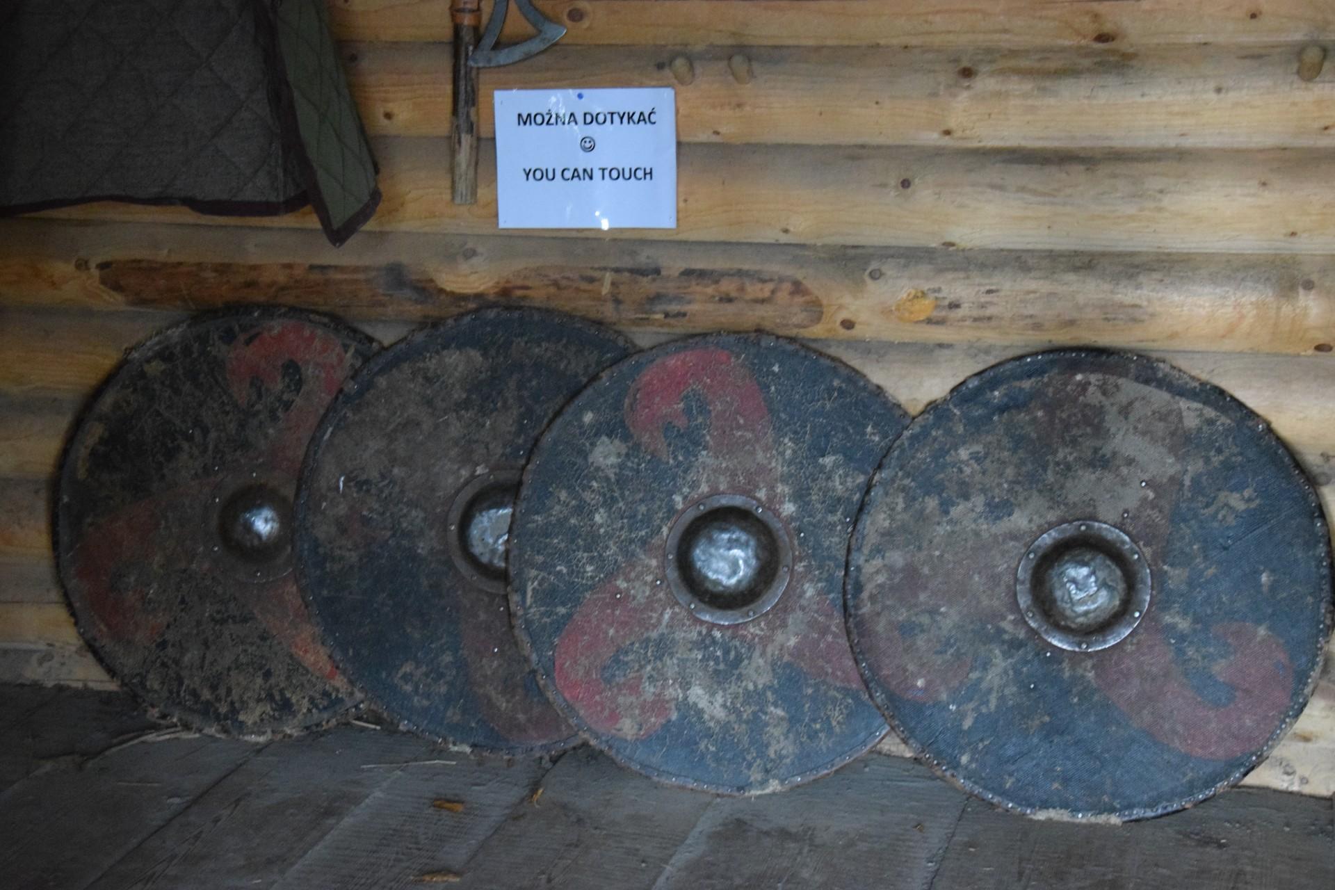 Prakaszubscy wojownicy z Sopotu 5