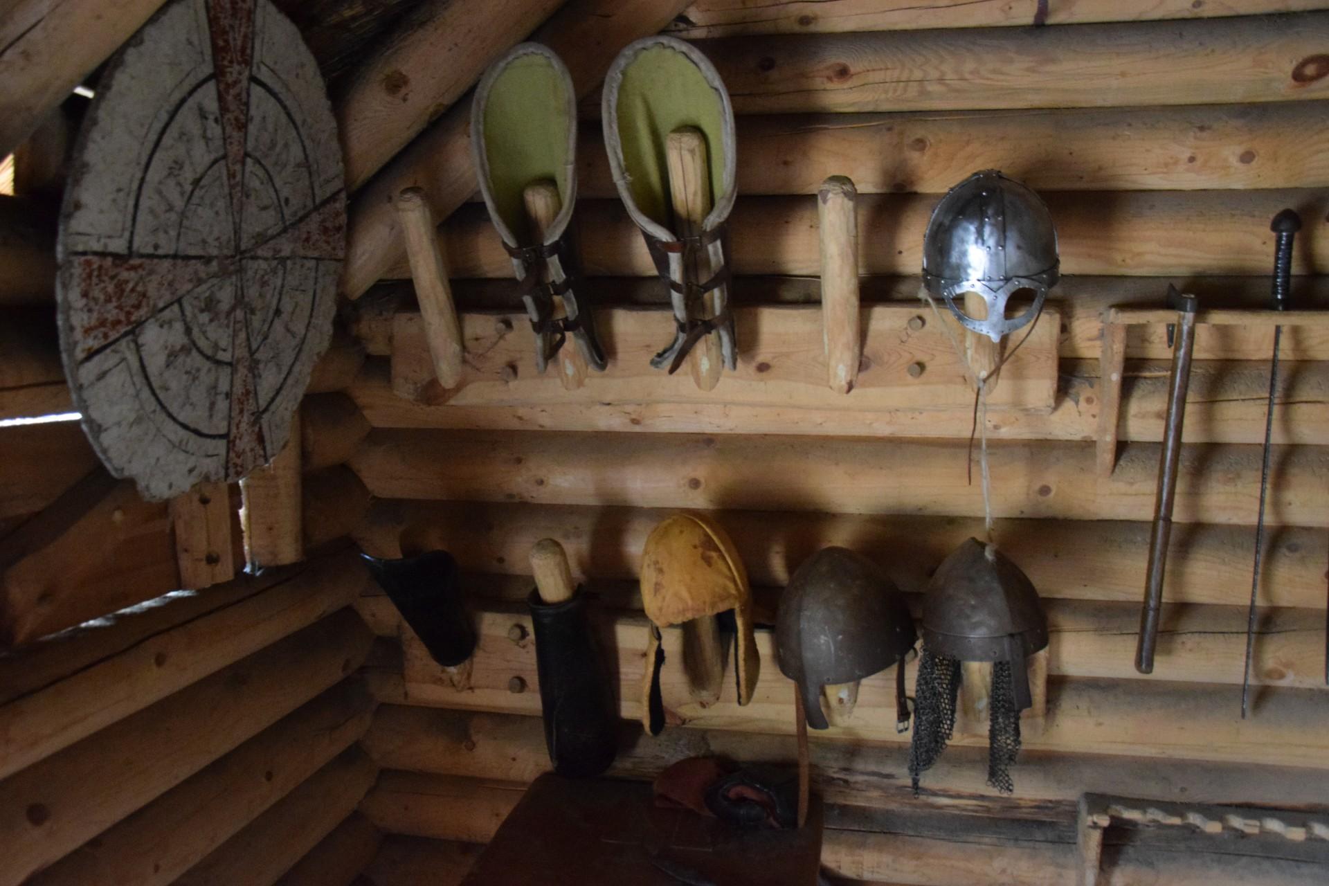 Prakaszubscy wojownicy z Sopotu 4
