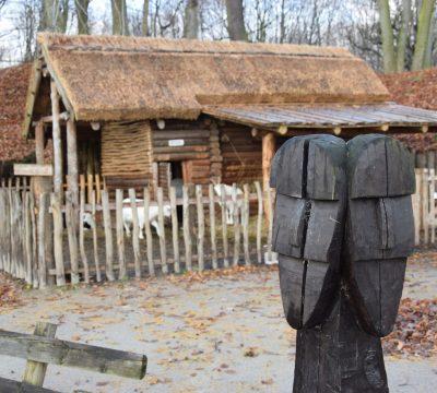 Muzeum - Grodzisko w Sopocie. Fot. Tomasz Słomczyński/Magazyn Kaszuby