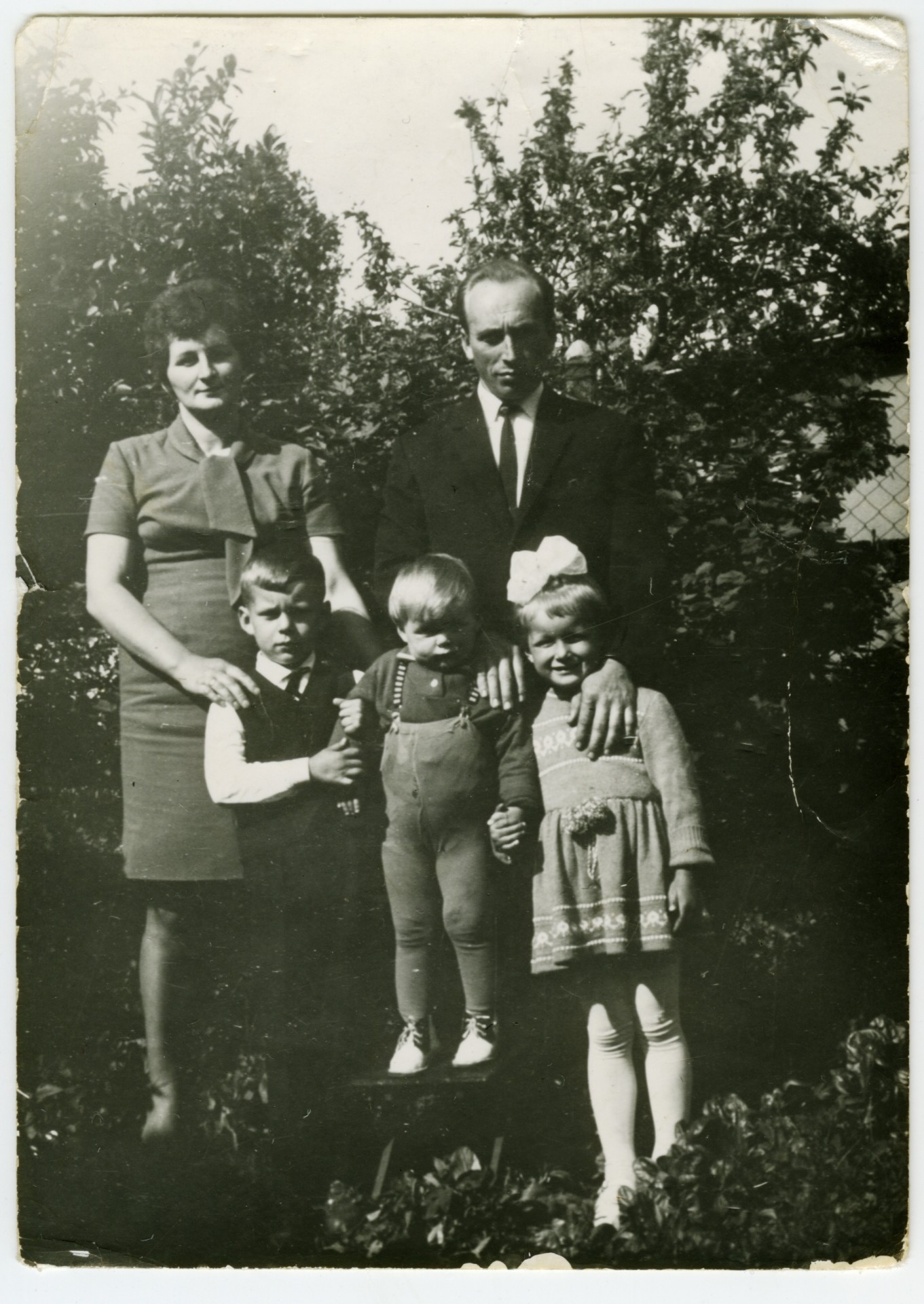 Kaszubski Grudzień '70. Brunon Drywa 7