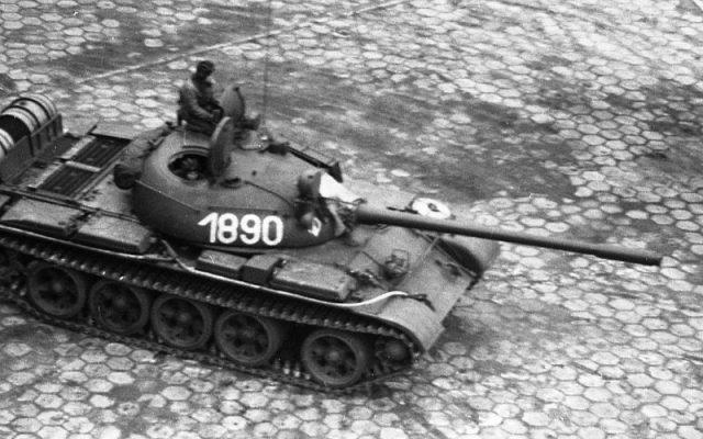 Kaszubski Grudzień '70. Ludwik Piernicki
