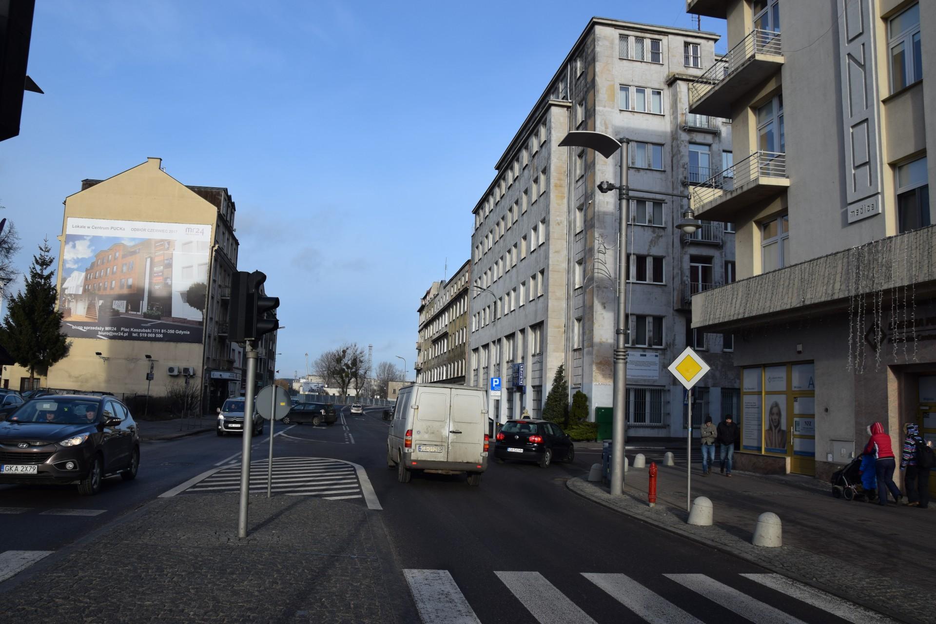 Druga wyprawa do wsi Gdynia 13