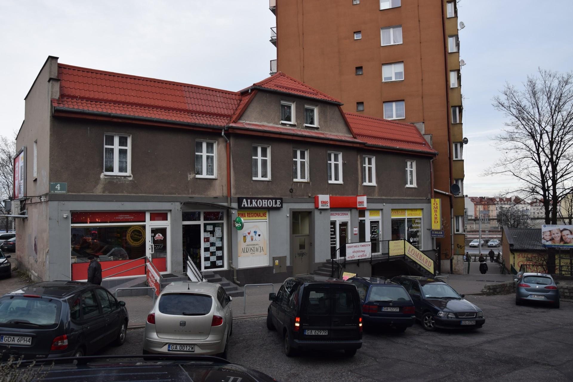 Druga wyprawa do wsi Gdynia 9
