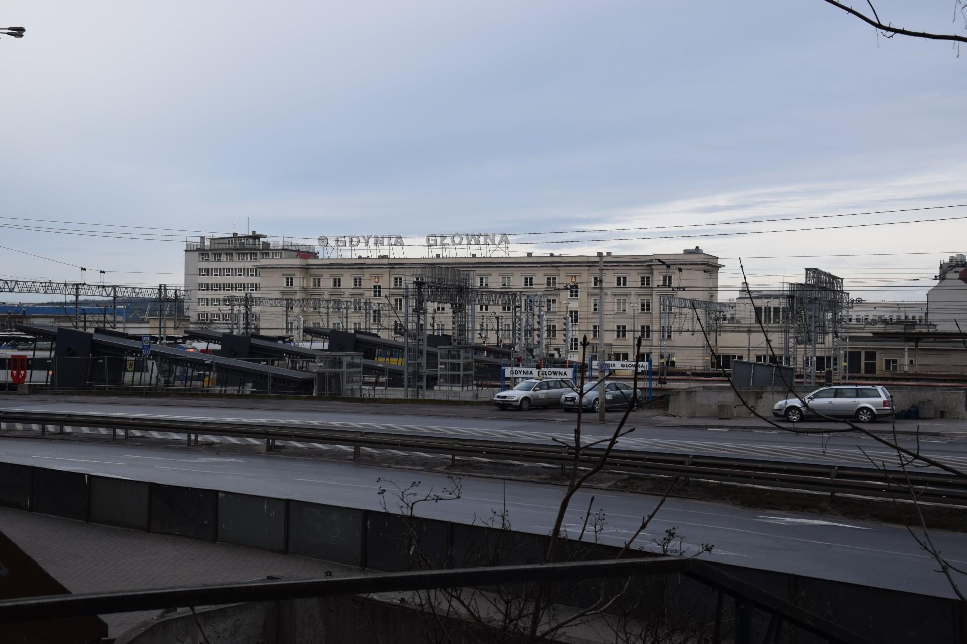 Druga wyprawa do wsi Gdynia 8