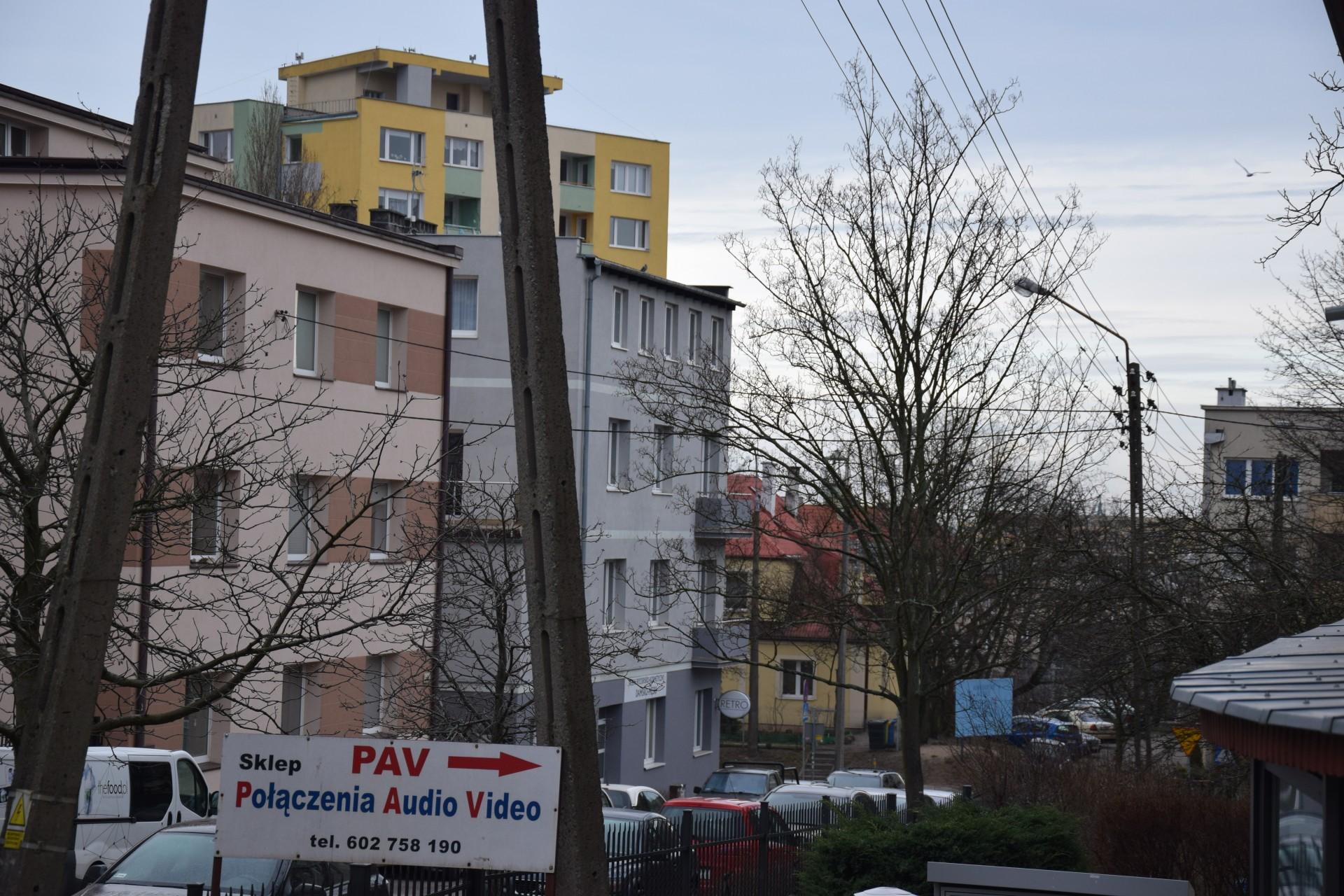 Druga wyprawa do wsi Gdynia 6