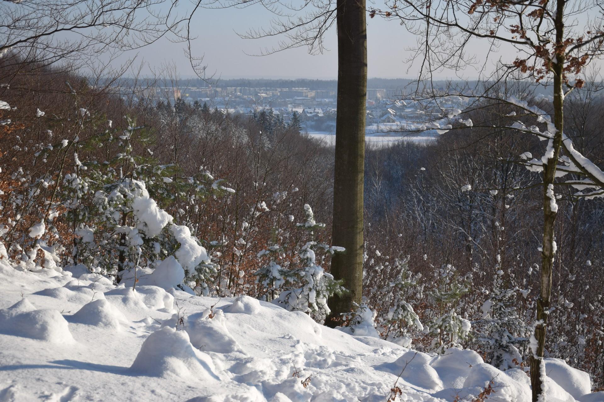 Ośnieżone szczyty... Kaszub [FOTOGALERIA, FILM] 45