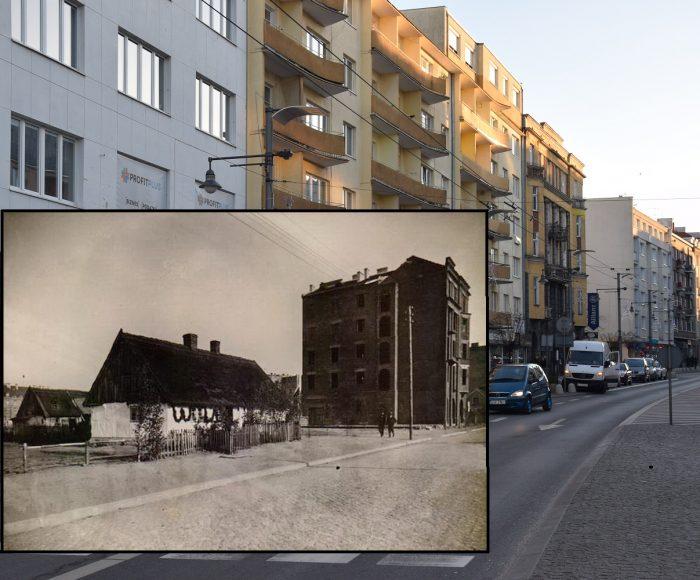 Wyprawa do Gdyni, na kaszubską wieś