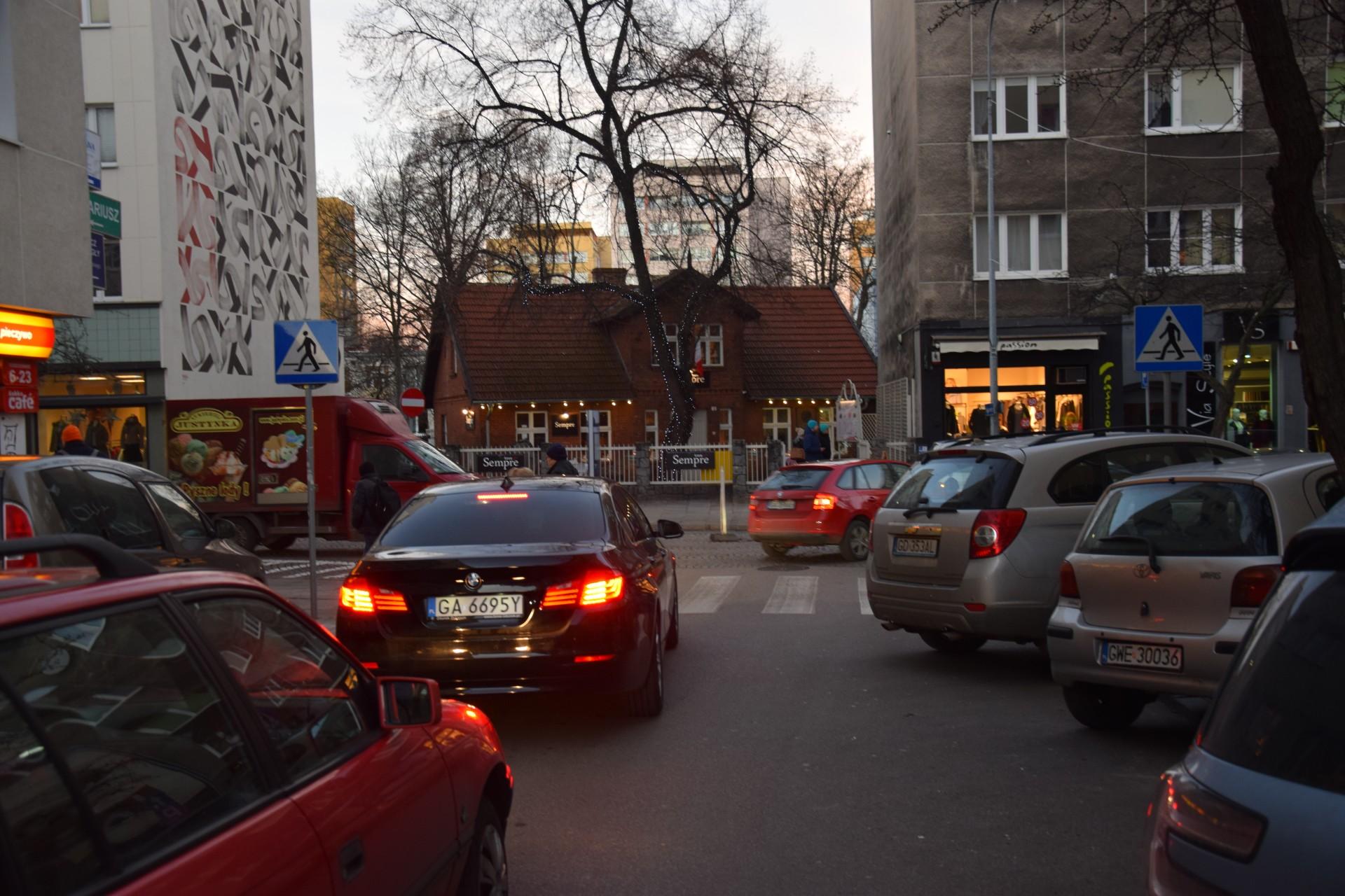 Wyprawa do Gdyni, na kaszubską wieś 7