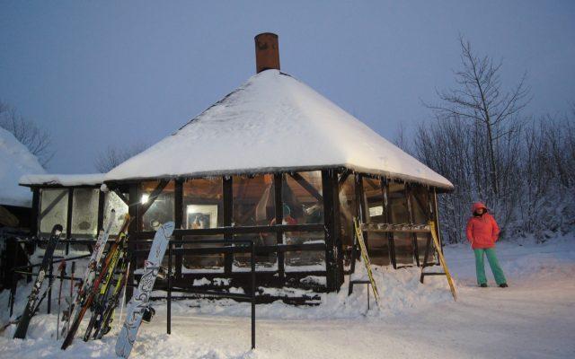 Na stoku narciarskim - relacja z zeszłego weekendu