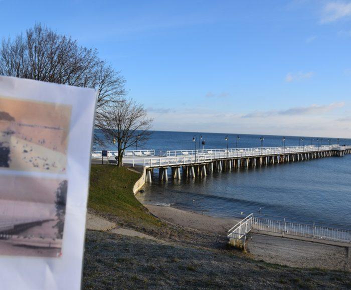 Druga wyprawa do wsi Gdynia