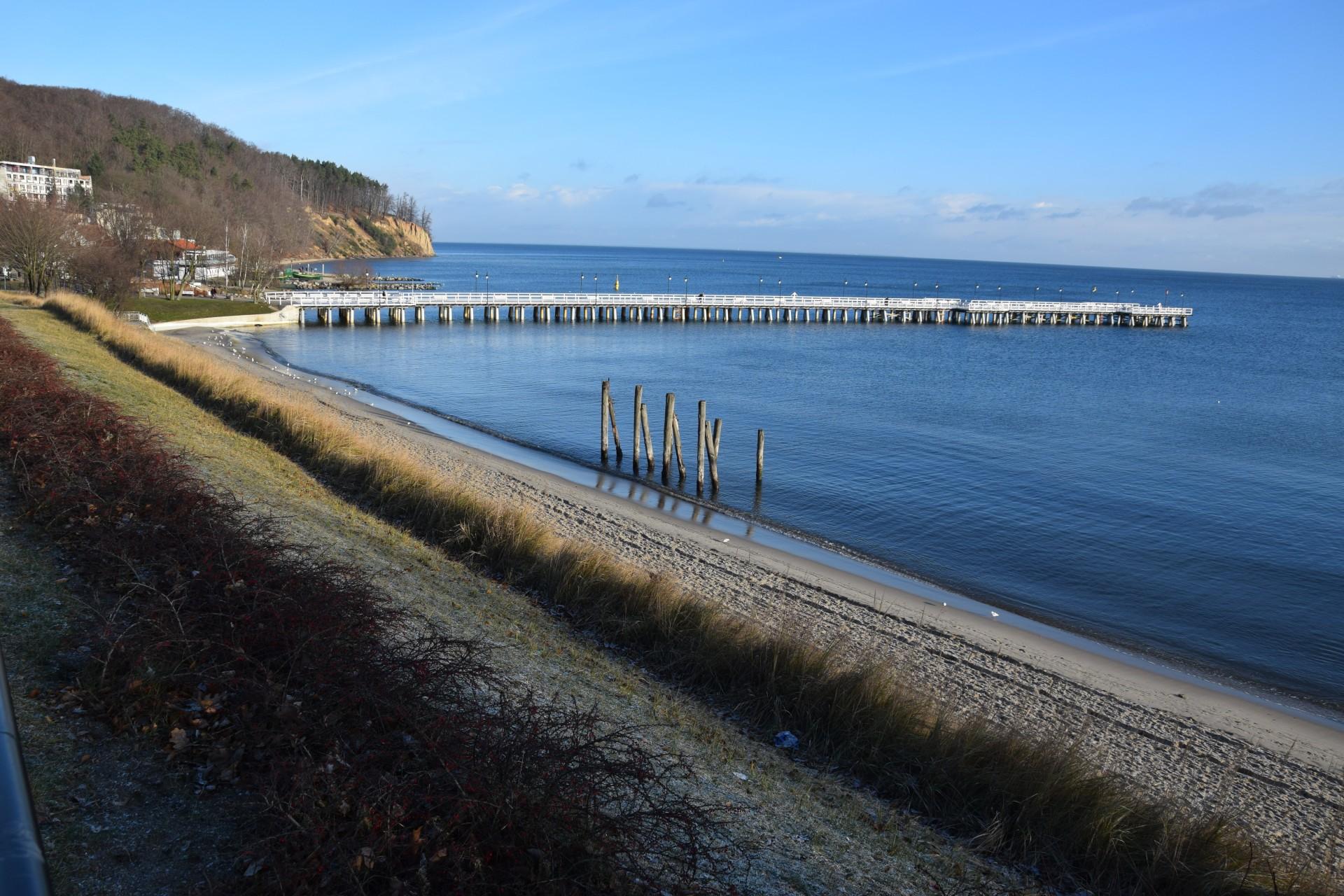 Druga wyprawa do wsi Gdynia 18