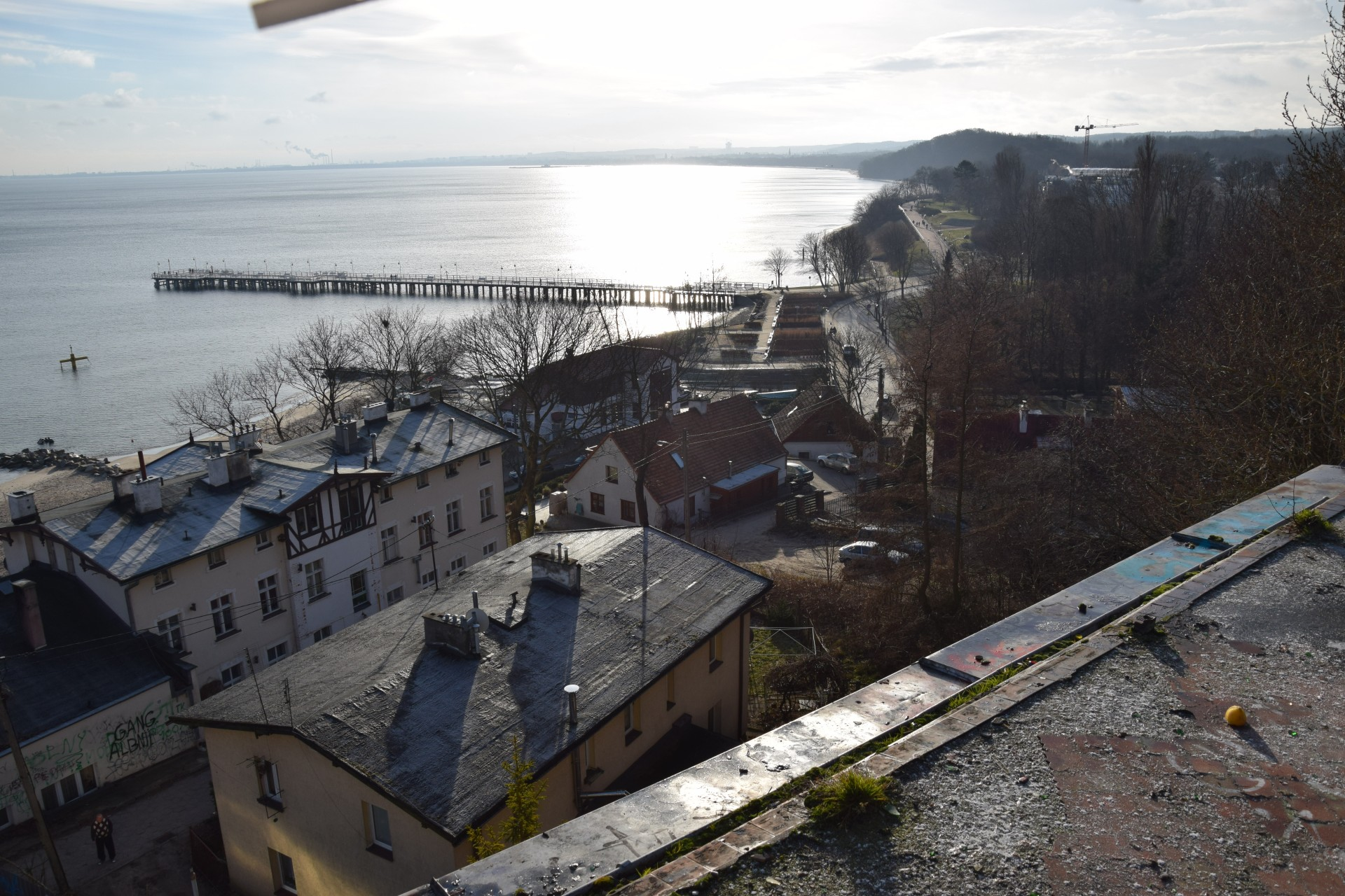 Druga wyprawa do wsi Gdynia 22