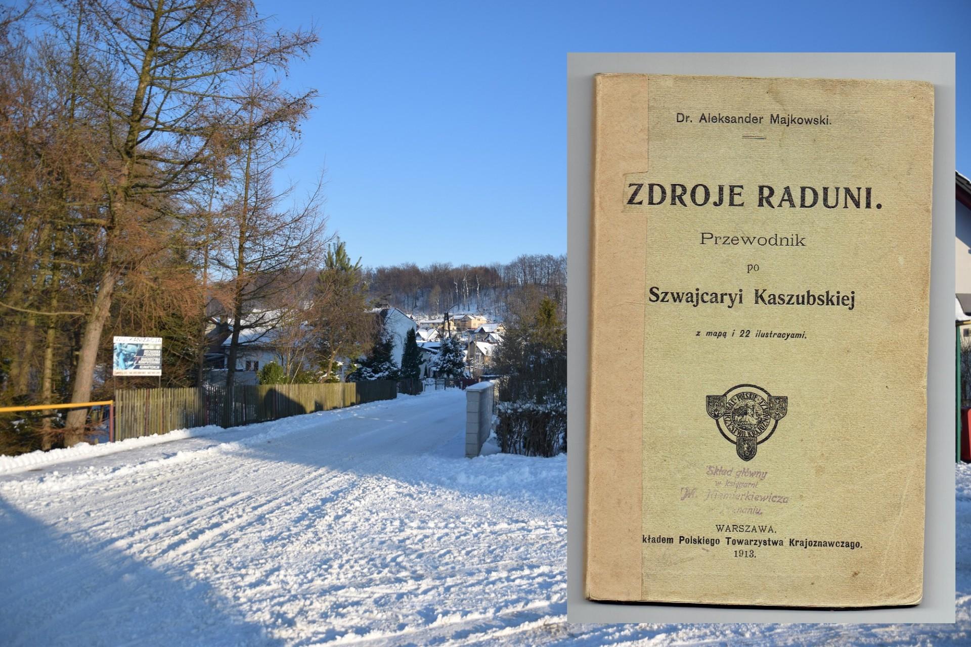 Zawory. Fot. Tomasz Słomczyński/Magazyn Kaszuby
