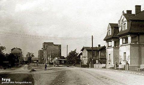 Druga wyprawa do wsi Gdynia 15