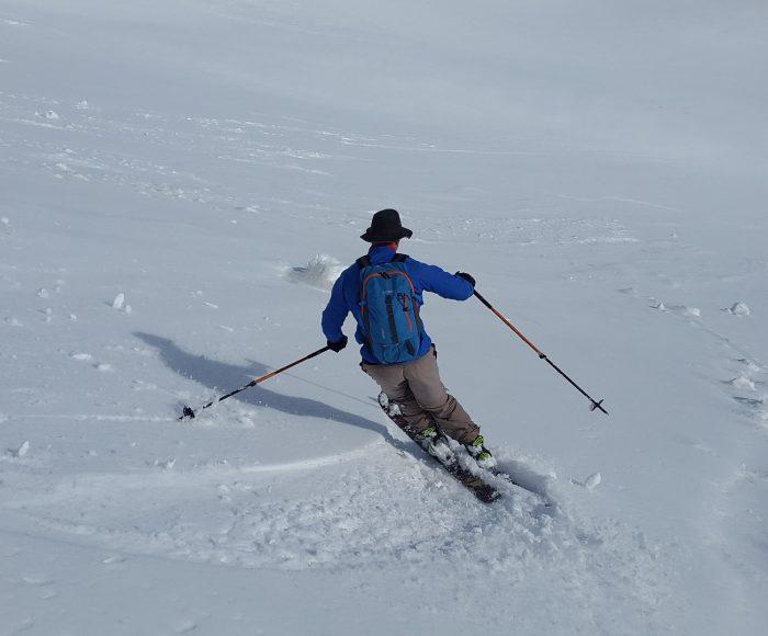 Gdzie na narty? Na Kaszuby, rzecz jasna