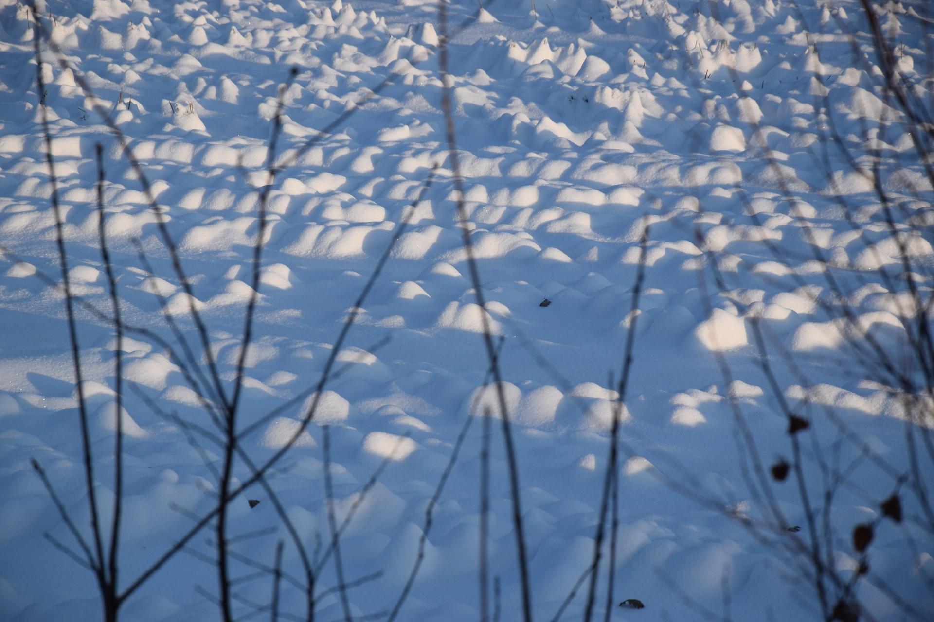 Ośnieżone szczyty... Kaszub [FOTOGALERIA, FILM] 23