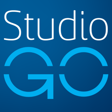 studio go logo