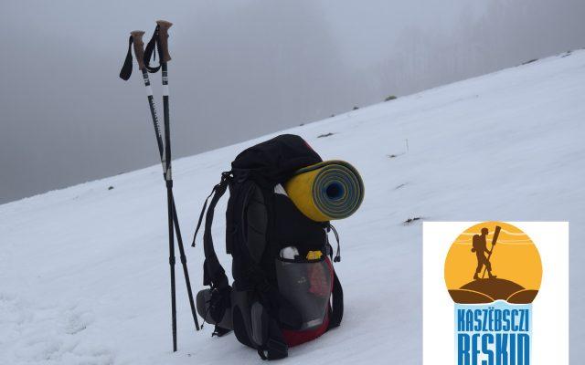 Kaszubska wanoga - dwa dni w mokrym śniegu [FILM]