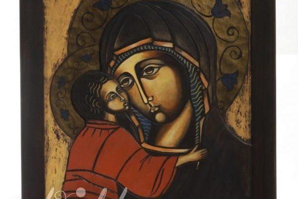 ikona matka boska czuła
