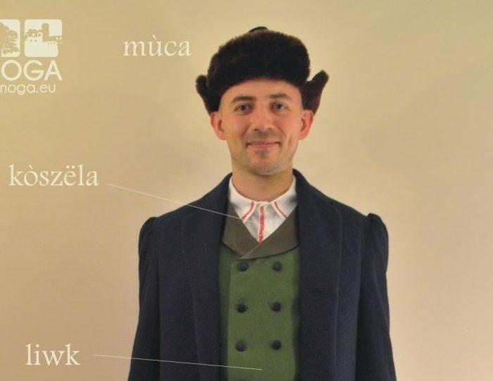 Jak się nosił Kaszuba w XIX wieku?