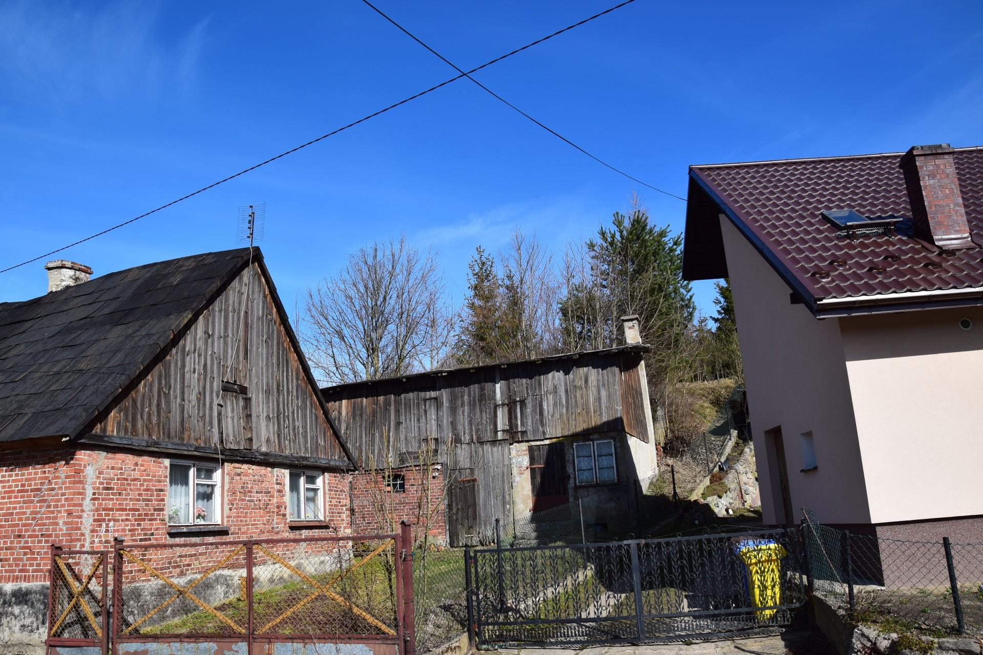 Wieś krzyżacka, rzeka niczym z gór [FILM] 1