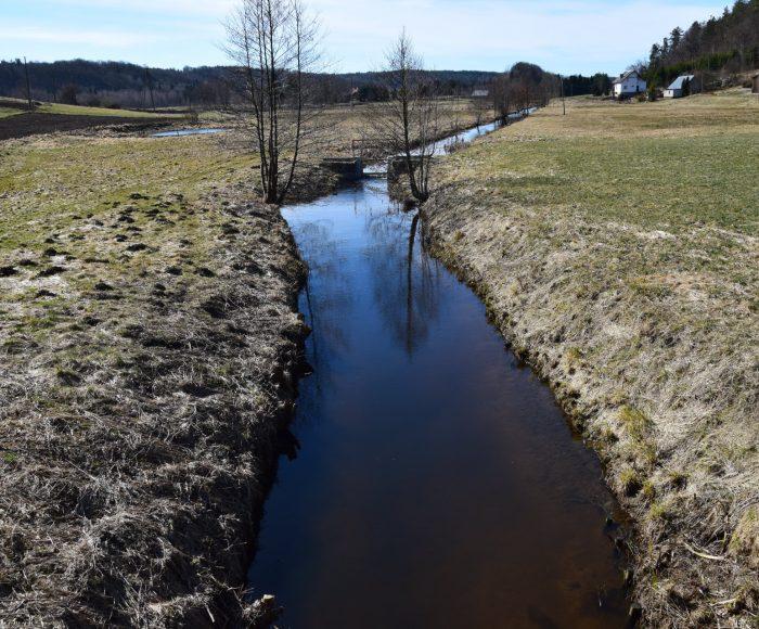 Wieś krzyżacka, rzeka niczym z gór [FILM] 3