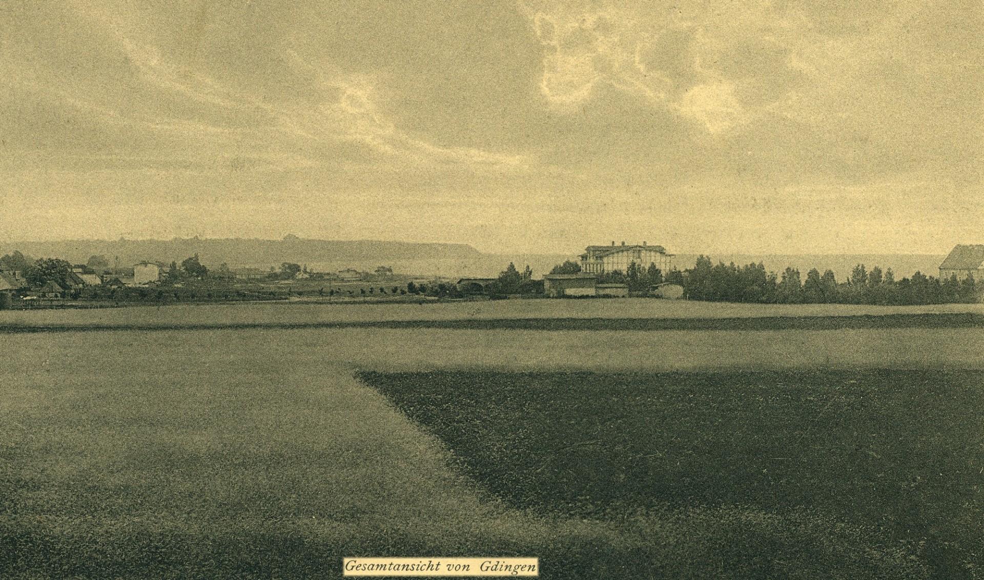 Gdynia, 1912. Fot. Fotopolska.eu
