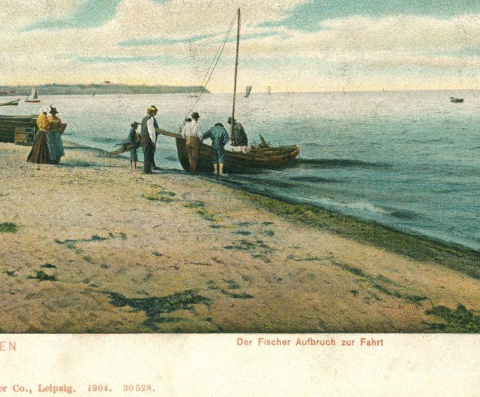 Gdynia 1904. Fot. Fotopolska.eu