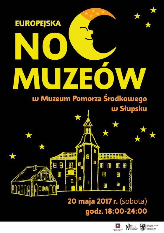 Noc Muzeów w Słupsku