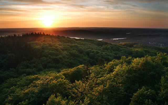 Kaszuby ukrytym skarbem Europy. Fot. © Sebastian Jezierski / 500px.com