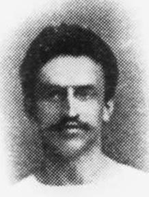 Gustaw Felix Flatow. Mistrz olimpijski z Kościerzyny