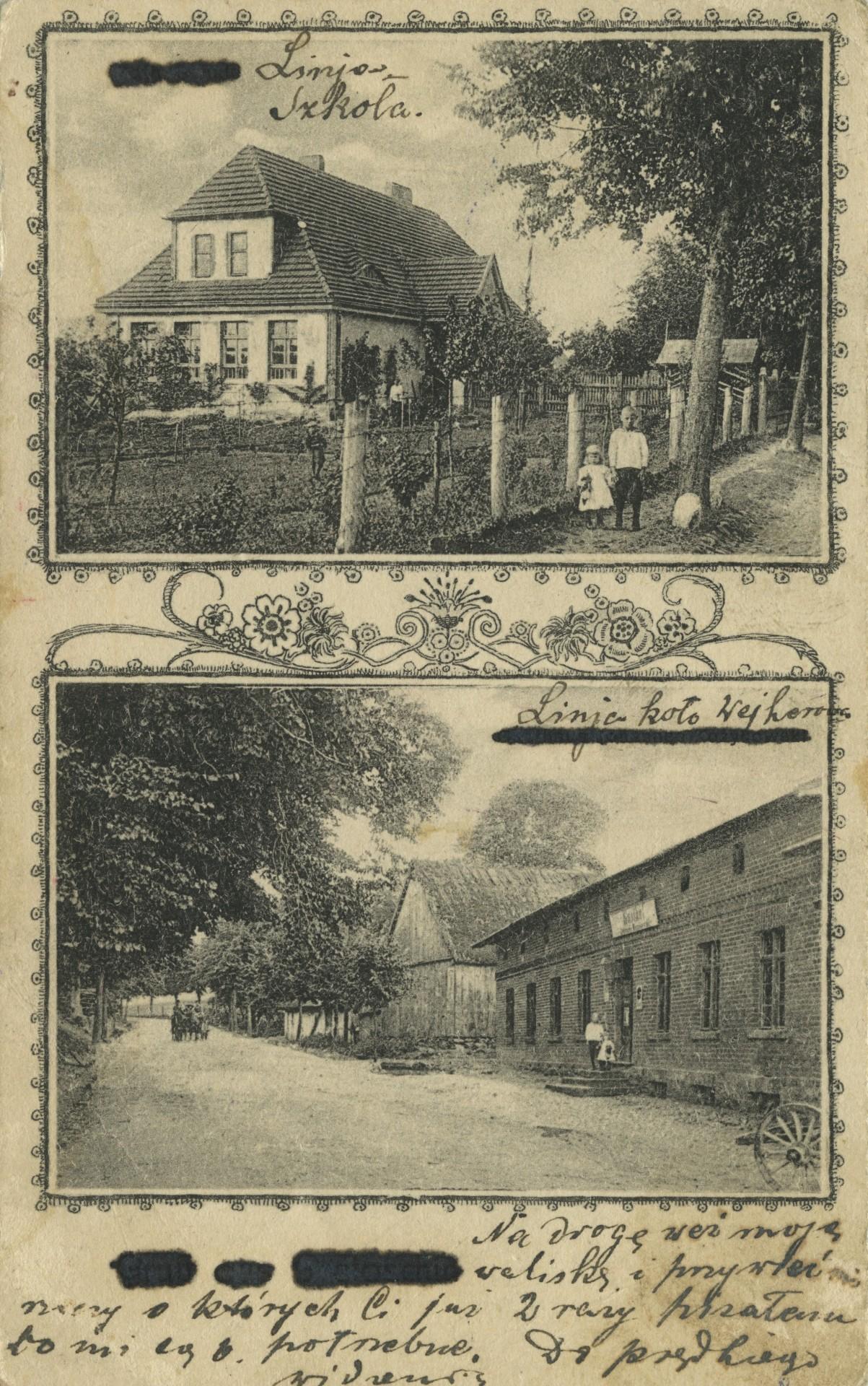 Kaszuby na starej fotografii w wejherowskim muzeum 7