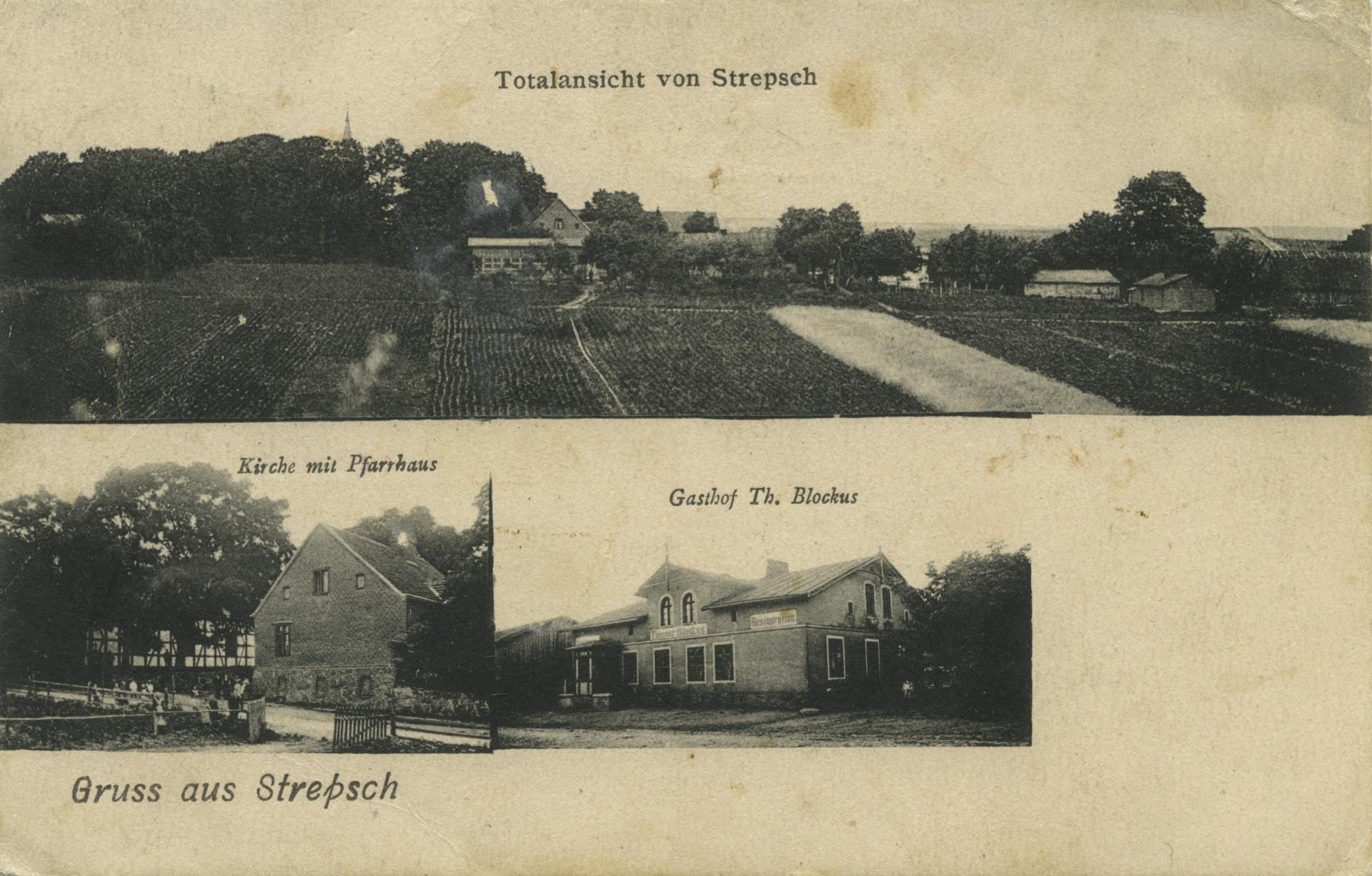 Kaszuby na starej fotografii w wejherowskim muzeum 9