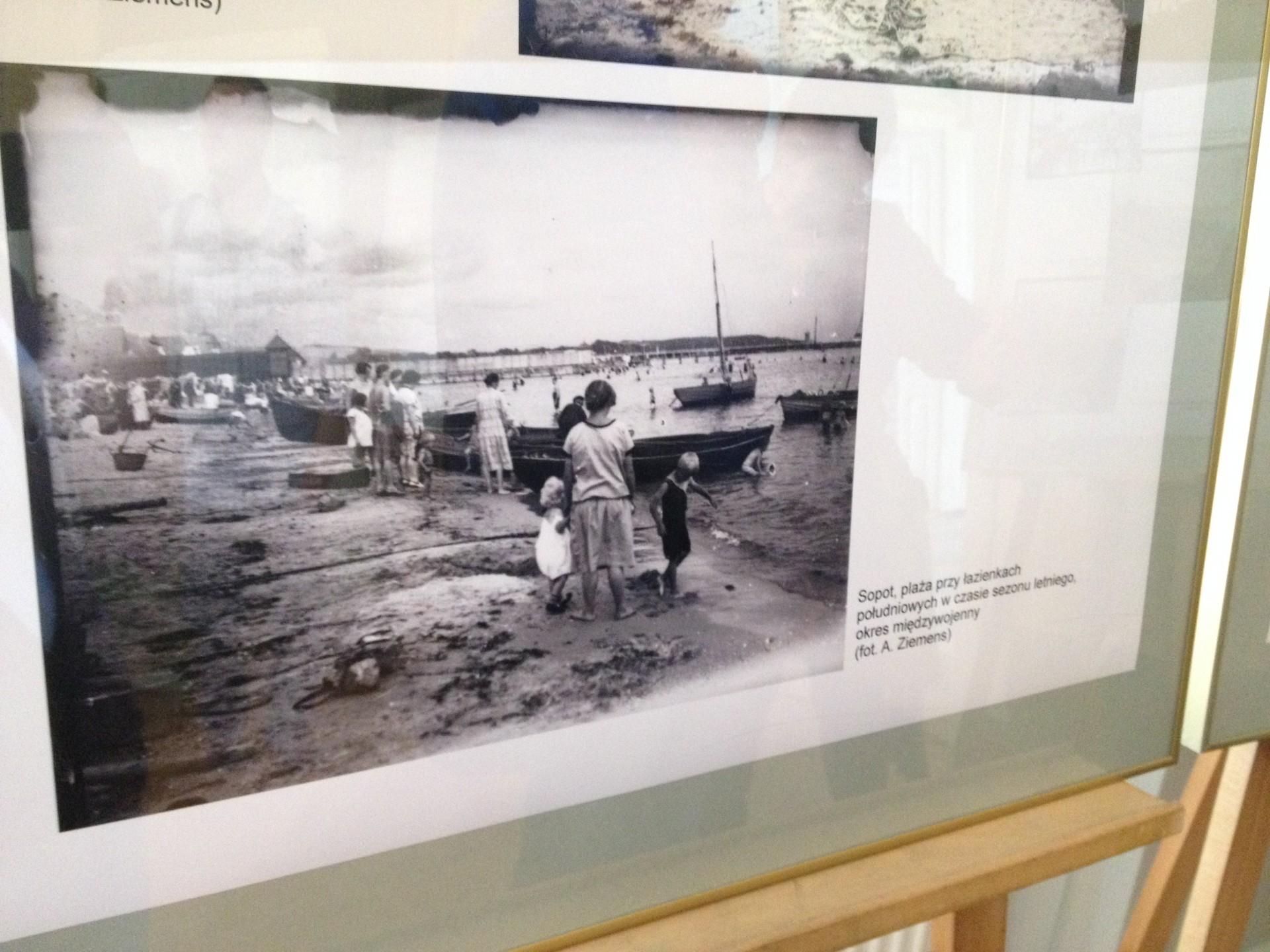 Kaszuby na starej fotografii w wejherowskim muzeum. 8
